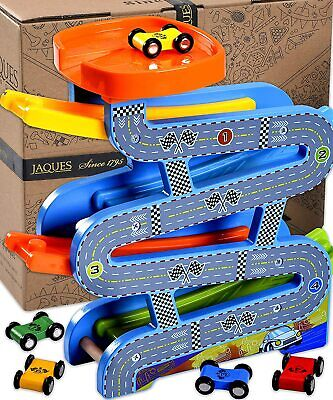 £26.99 • Buy Wooden Toys Car Park Perfect Toddler Toys For 1-4 Years Old,Perfect Toddler Toy.