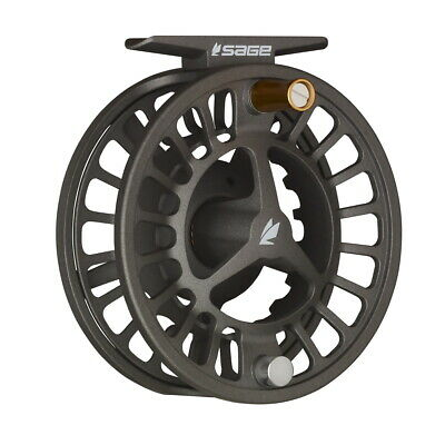 $175 • Buy Sage Spectrum C Fly Reel - 7/8 - Copper W/FLY LINE CREDIT