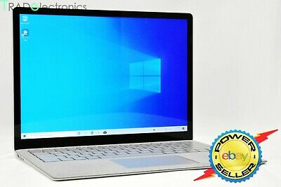 AU979 • Buy 💎Microsoft Surface Laptop2 13.5  I5 8250U 8GB 256GB SSD Touchscreen【Excellent】