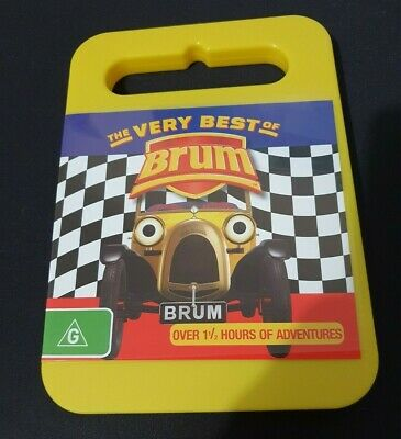 £37.94 • Buy The Very Best Of Brum Rare Dvd R4 Aus Release - Free Post!!
