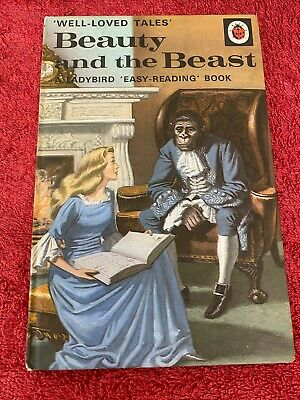 Well Loved Tales Beauty And The Beast Ladybird Book • 29.99£
