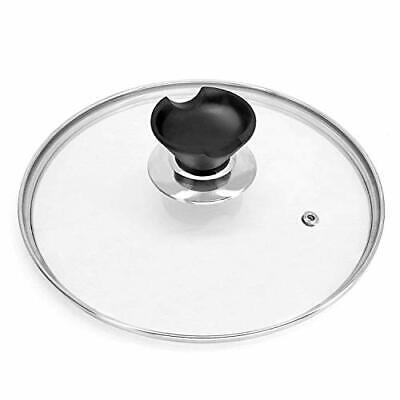 $22.05 • Buy 9 Inch Tempered Glass Lid Accessory For Instant Pot 5 And 6 Quart Pressure Co...