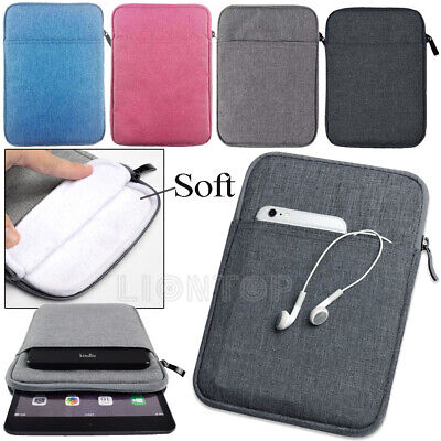 "AU17.89 • Buy Tablet Sleeve Pouch Bag Case For Samsung Galaxy S6 Lite Tab A 10.1"" S5e 10.5"" S7"