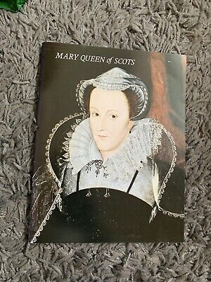 Vintage Mary, Queen Of Scots Paperback Book • 1.50£