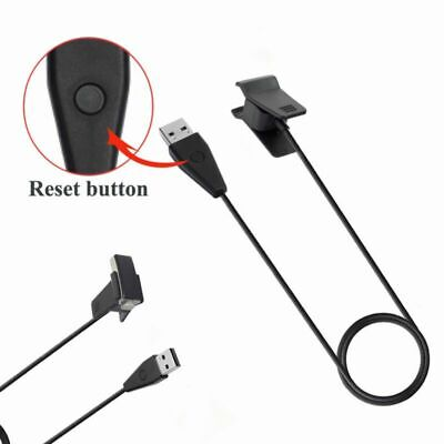 AU10.46 • Buy Replacement USB Charger Charging Cable +Reset Button For Fitbit Alta Smart Watch