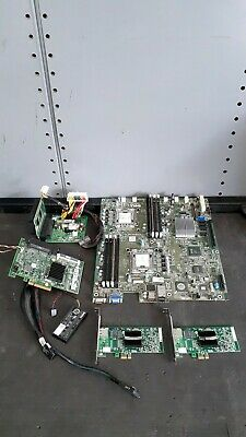 $ CDN100.56 • Buy Dell PowerEdge R510 Server Motherboard LGA 1366 DDR3 DPRKF TESTED