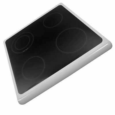 Genuine Hotpoint Oven Ceramic Hob Glass ONLY • 159.95£