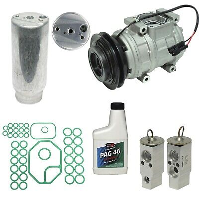 AU350.75 • Buy Universal Air Conditioner KT 1139 A/C Compressor And Component Replacement Kit