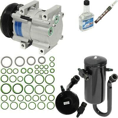 AU266.22 • Buy Universal Air Conditioner KT 1268 A/C Compressor And Component Replacement Kit