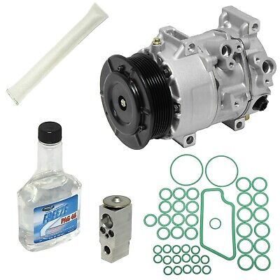 AU375.59 • Buy Universal Air Conditioner KT 2500 A/C Compressor And Component Replacement Kit
