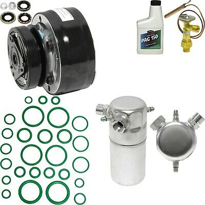 AU388.71 • Buy Universal Air Conditioner KT 2650 A/C Compressor And Component Replacement Kit