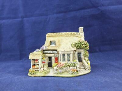 £14.99 • Buy Lilliput Lane Open All Hours General Store Not Boxed No Deeds.