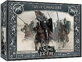 Tully Cavaliers A Song Of Ice And Fire Expansion Game Of Thrones New • 32.99£