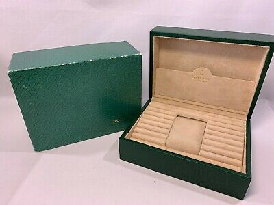 $ CDN129.66 • Buy GENUINE ROLEX Day-Date 118238 Watch Box Case 70.00.08 0529033