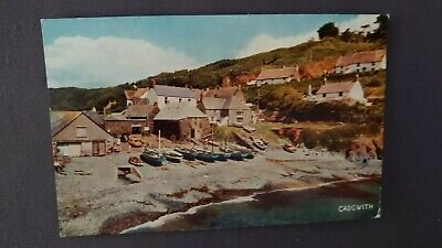 £3 • Buy Cadgwith Postcard