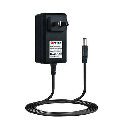AU11.60 • Buy AC Adapter For MOOG Moogerfooger MF-103 12Stage Phaser Guitar Pedal Power Cord
