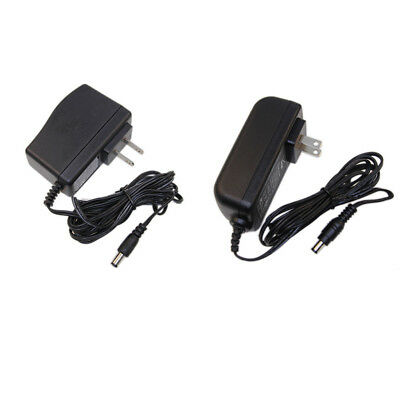 $ CDN5.97 • Buy Universal DC 5/12V 1/2/3A AC Adapter Charger Power Supply Transformer US PLUG