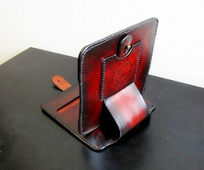 AU182.14 • Buy Kindle Oasis 7  Handmade Leather Cover Bay Horse