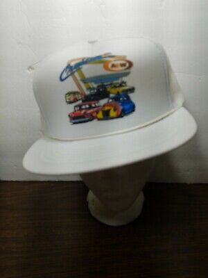 A&W Root Beer Collectibles Hat Cruisin White  • 11.23£