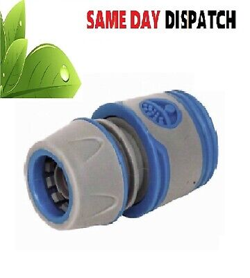 £3.99 • Buy Quality Garden Water Hose Pipe Connector Fittings Shock Resistant Material UK