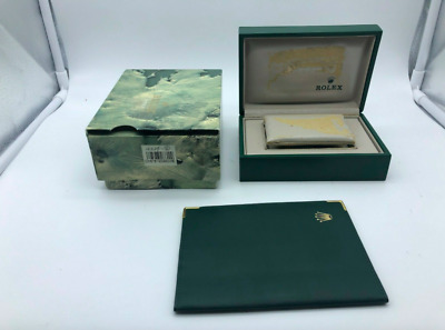 $ CDN95.44 • Buy VINTAGE GENUINE ROLEX Datejust 16234 Watch Box Case 68.00.2 0209006#r