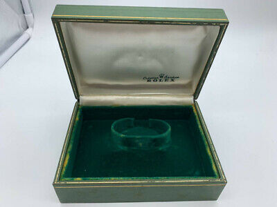$ CDN218.16 • Buy VINTAGE GENUINE ROLEX Watch Box Case 62 00 1 0427018m