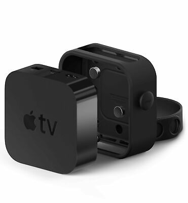 AU23.24 • Buy Apple TV Wall Mount - Elago® Wall Mount For Apple TV 4K / 4th Generation