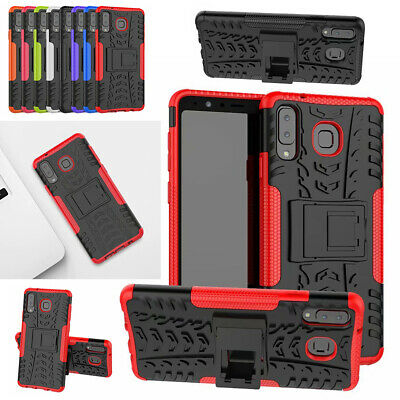 AU7.48 • Buy TPU+PC Shockproof Case Cover For Samsung Galaxy A3 A5 A7 J7 Note 9 8 S8 S9 Plus