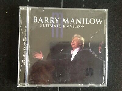 Barry Manilow Ultimate Cd • 1.40£