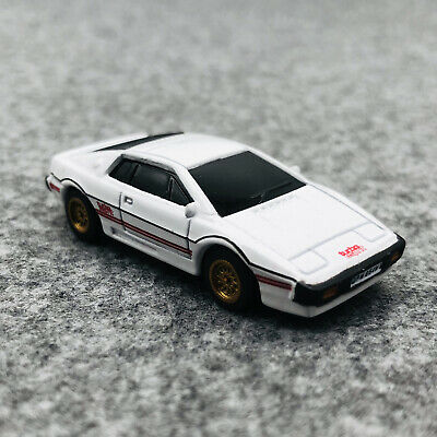 $ CDN2.37 • Buy Lotus Esprit Turbo Car Model Celebrating 50 Years Of 007 JamesBond Collection