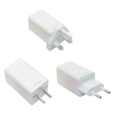 AU15.08 • Buy Original Oneplus 6T 6 5T 5 3 Dash Fast Charge Wall Type Charger C Adapter C0V1