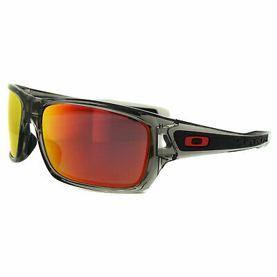 AU69.99 • Buy Oakley Turbine Ruby Polarizd Lens
