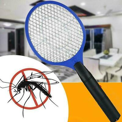 AU7.11 • Buy Electric Hand Held Bug Zapper Insect Zapper Fly Swatter Mosquito Racket N8C3