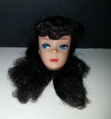 $ CDN40.81 • Buy VINTAGE BARBIE Head Only * Japan * Lot 1A