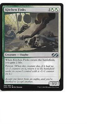 $1.03 • Buy Kitchen Finks Ultimate Masters Magic The Gathering Unplayed