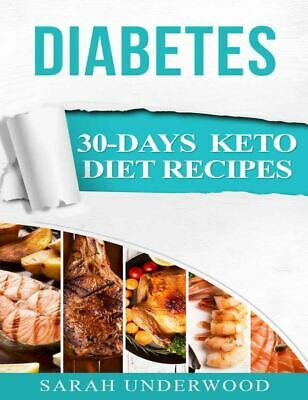 $1.99 • Buy Keto Diet 30-Day Meal Plans For Weight Loss & Diabetes – 30-Day Keto  [(P.D.F)]