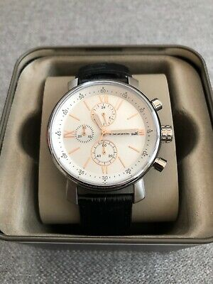 View Details Mens Fossil Rhett Watch Black Strap BNIB RRP: £119.00 • 39.99£