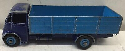 £32.95 • Buy  Early Dinky Toys  511.guy Otter  Truck  Sound Model With Paint Wear