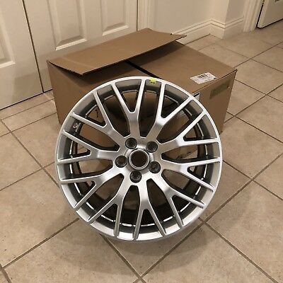 AU350 • Buy Ford Mustang Wheels 19x9.5 Rears