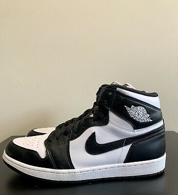 $238.50 • Buy Air Jordan 1 Retro High Og Black/white Chicago Og  555088-010 Size 11.5