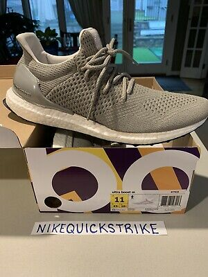 $179.99 • Buy Adidas Ultra Boost 1.0 OG RARE S77416 US Size 11 Custom Moon Rock Painted
