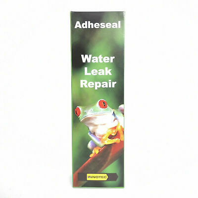Innotec Adheseal Underwater Garden, Fish Pond Liner Sealant Water Leak Repair • 24.99£
