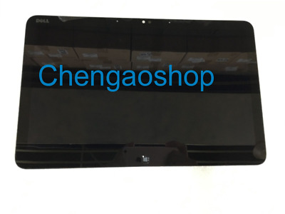$ CDN236.30 • Buy 1PC 12.5  LP125WF1-SPA3 XPS DELL XPS 12 9Q23 LCD Screen+Touch Assembly Frame #ZX
