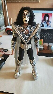 $225 • Buy Kiss Ace Dynasty 1/6 Figure Scale 12 Inch Custom Crafted Replica Doll
