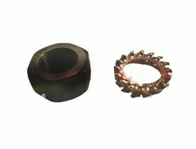 New Vespa PX LML Fly Wheel Nut & Washer  Star Stella Scooters  • 5.38£