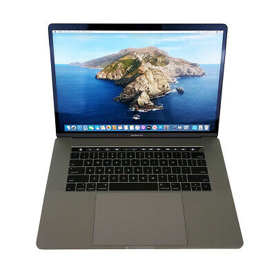 $1350 • Buy Apple MacBook Pro 2017 15'' A1707 Retina I7-7820HQ CPU@2.90GHz 16GB 1TB Warranty