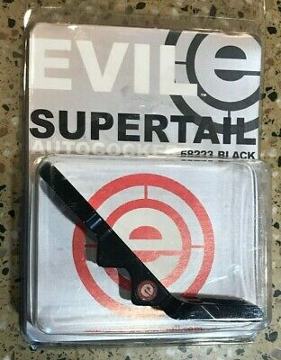$ CDN8.82 • Buy New In Package EVIL Supertail Autococker Black 58223 Paintball Marker