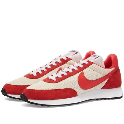 Nike Air Tailwind 79 Trainers 487754 101 Uk Size 9 EUR 44 Retro Waffle Daybreak • 85£