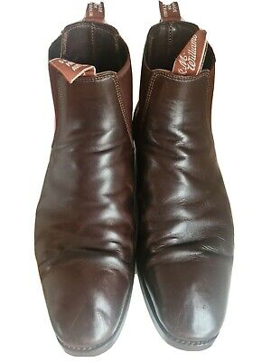 AU220 • Buy Rm Williams Boots 12 G