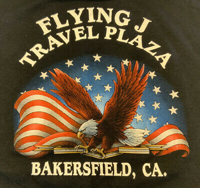 $ CDN176.55 • Buy 3D Emblem Truckers Only T-shirt 1992 Leader Of The Pack Flying J Bakersfield CA